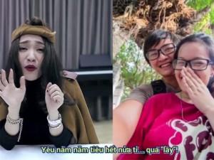 Tình yêu - Giới tính - Clip chế: 'Vợ người ta' giả giọng Mỹ Linh, Hồ Ngọc Hà