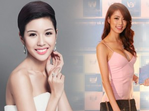 Người mẫu - Hoa hậu - Thí sinh Hoa khôi Áo dài đồng loạt ủng hộ Lan Khuê