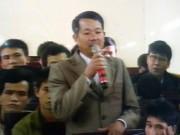 Xử vụ sập giàn giáo Formosa: Nạn nhân yêu cầu bồi thường thêm