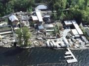 Doanh nhân - Sự thật về khu biệt thự 123 triệu USD của Bill Gates