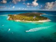 Du lịch - Đẹp khó cưỡng 15 hòn đảo tư nhân xa hoa nhất thế giới
