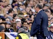 Bóng đá - Chủ tịch Real dùng Mourinho đề hù Benitez