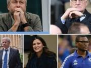 Bóng đá Ngoại hạng Anh - Chân dung nhóm quyền lực Chelsea 'trảm' Mourinho