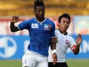 Bóng đá - Nghịch lý bóng đá chuyên nghiệp Việt Nam