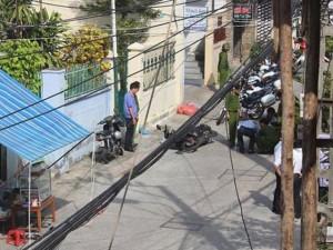 Vụ nổ súng ở Đà Nẵng: Đã xác định được nghi can