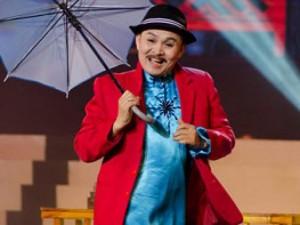 NS Xuân Hinh: 'Tôi không sợ bị lu mờ trước Hoài Linh'