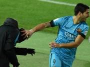 Ngôi sao bóng đá - Barca và giấc mộng ăn năm: Thành bại ở Suarez