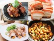 Ẩm thực - Những món thịt ba chỉ siêu ngon cho ngày lạnh