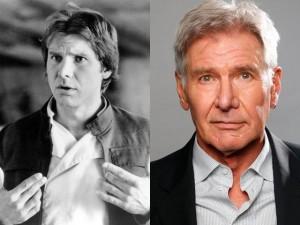 Ngôi sao điện ảnh - Nhìn lại 4 thập kỷ 'Star Wars' gắn liền với Harrison Ford