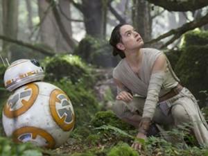 Phim - 'Star Wars 7' trở lại ngoạn mục cuối năm 2015