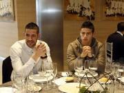 Bóng đá - Real: Bữa tiệc Giáng sinh ảm đạm của Ronaldo, Bale