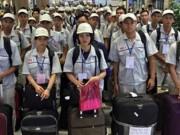 Thị trường - Tiêu dùng - Nguy cơ Hàn Quốc dừng nhận lao động Việt Nam