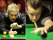 Billard - Snooker - Bi-a: Số 3 thế giới thua sốc tay cơ nghiệp dư