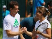 """Thể thao - Nhìn lại """"chuyện lạ"""" 2015 của Andy Murray"""