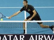 Tennis Ngoại hạng: Rượt đuổi kịch tính, đội Cilic thua đau