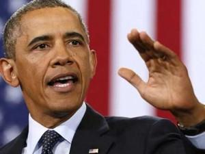 """Thế giới - Obama ra """"tối hậu thư"""" cho Putin"""