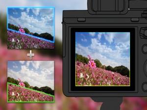 Tin học văn phòng - Sony tung ứng dụng Sky HDR thay thế kính lọc