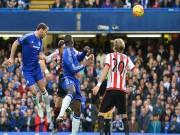 Bóng đá - Chelsea - Sunderland: Diện mạo mới không Mourinho