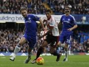Bóng đá - Chi tiết Chelsea - Sunderland: Khởi đầu mới thuận lợi (KT)