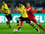Bóng đá - Cologne - Dortmund: Điều chẳng ai ngờ