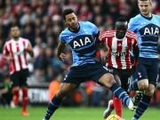 Bóng đá - Southampton - Tottenham: Hàng công tỏa sáng