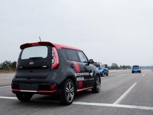 Kia sẽ có xe lái hoàn toàn tự động vào năm 2030