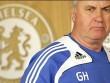CHÍNH THỨC: Chelsea bổ nhiệm Hiddink thay Mourinho