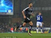 Bóng đá - Everton - Leicester: Xứng danh số 1