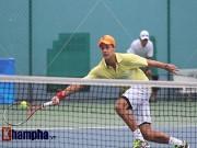 Thể thao - Đi tìm đồng đội của Hoàng Nam, Hoàng Thiên tại Davis Cup