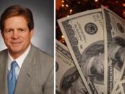 Tài chính - Bất động sản - Tỷ phú, triệu phú chi bao nhiêu tiền cho Giáng sinh?