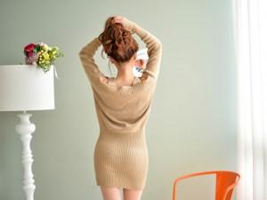 Chọn váy đẹp tới sở cho chị em ngày đông