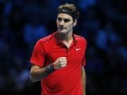 Thể thao - Tin thể thao HOT 20/12: Federer vẫn muốn cộng tác với Edberg