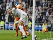 """Bóng đá - Trận Real Madrid - Vallecano bị nghi có """"mùi"""""""