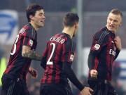 Bóng đá - Frosinone - Milan: Trận cầu sôi động