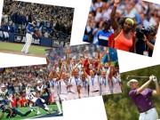 """Bóng đá - """"Kinh điển"""" Mayweather-Pacquiao & 10 sự kiện thể thao 2015"""