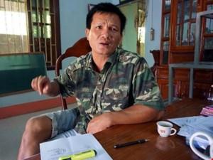 An ninh Xã hội - Bị cáo tố CQĐT, VKS bỏ lọt người chủ mưu