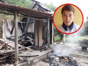 An ninh Xã hội - Nghi phạm đốt nhà, đâm chết công an viên khai gì?