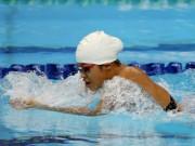 Thể thao - 'Tiểu tiên cá' Phương Trâm được tự do