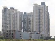 Chung cư-Nhà đất-Bất động sản - Giá nhà cao gấp 25 lần thu nhập của người có thu nhập thấp