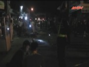 Video An ninh - Hiện trường TNGT kinh hoàng, 6 người thương vong