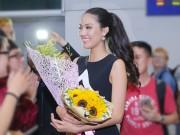 Thời trang - Lan Khuê làm rạng rỡ nhan sắc Việt
