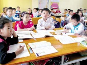 Giáo dục - du học - Học 45 phút mỗi tiết có quá tải với học sinh tiểu học?