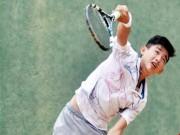 Golf - Tin thể thao HOT 21/12: Tay vợt 14 tuổi gây sốc giải Các tay vợt xuất sắc