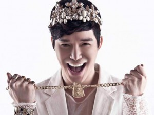 'Sao' làm báo: Nathan Lee không sống chết để làm 'vua'