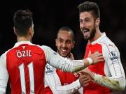 """Bóng đá - Pellegrini: """"Chúng tôi đá hay hơn Arsenal"""""""
