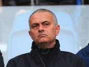 Bóng đá - Bị sa thải chưa đầy 1 ngày, Mourinho đã được MU săn đón