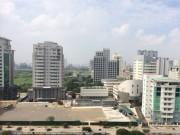 Tài chính - Bất động sản - Giá chung cư đồng lọat tăng 1-3% tại thành phố lớn