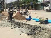 Tin tức trong ngày - TP.HCM: Dân khổ vì cấp nước đụng độ thoát nước