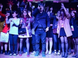 Ca nhạc - MTV - Rapper LK vẫn được ủng hộ sau 'lùm xùm' với Sơn Tùng