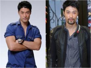 Ngôi sao điện ảnh - Nam diễn viên Johnny Trí Nguyễn già đi trông thấy